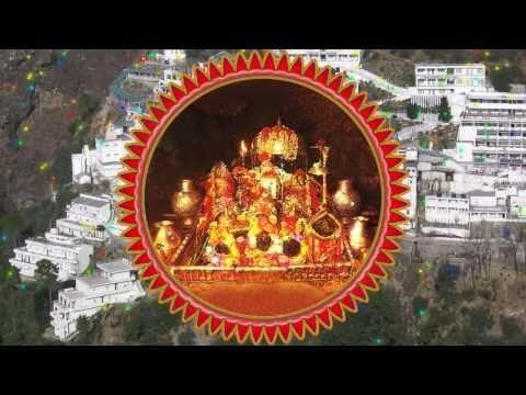 Durgati Haarini Durga Ambey - Hari Om Sharan