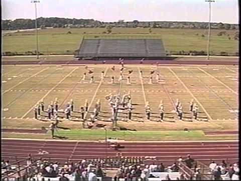 Hatley High Hatley High School Band Fall