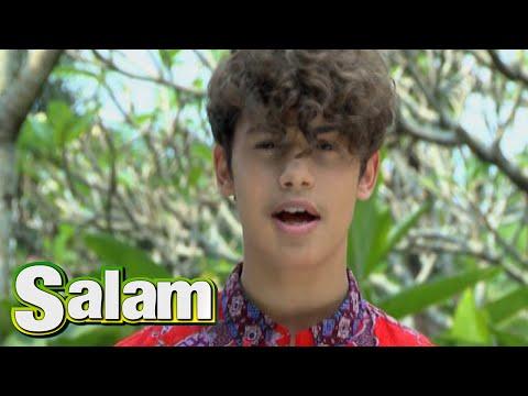 Harris J 'You Are My Life' [Harris J 'Salam'] [7 Jun 2016]