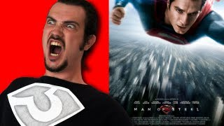 MAN OF STEEL - Le Vlog de Baf #1