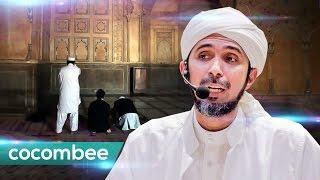 Allah Tahu Yang Terbaik Untuk Kita.. ᴴᴰ    Habib Ali Zaenal Abidin Al-Hamid