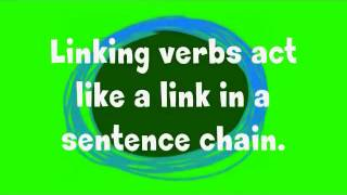 """Linking Verbs"" Song"