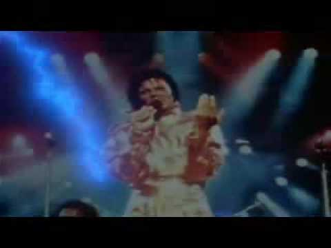 State of shock Michael Jackson ft Mick Jagger Video