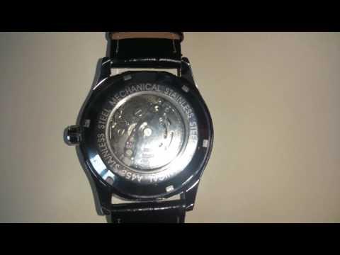 £10 Mechanical Automatic winner Watch self winding cheap Chinese