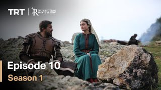 Dirilis Ertugrul (Greek Subs) Season 1 Episode 10