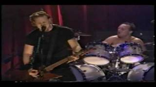 Watch Metallica Mercyful Fate (medley) video