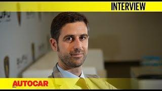 Matteo Ortenzi - CEO APAC Region, Lamborghini | Interview | Autocar India