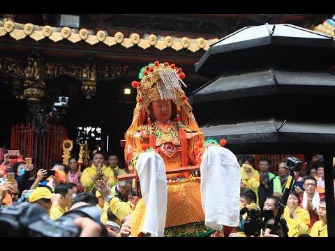 台綜-寶島神很大-20200708- 白沙屯拱天宮天上聖母往北港9天8夜徒步進香