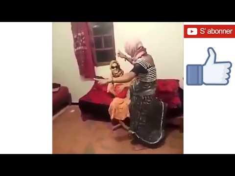 رقص جزائري مضحك جدا 2018 thumbnail