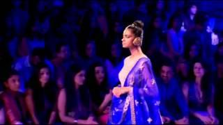 Anita Dongre - India Modern, Lakme Fashion Week Winter/Festive 2014