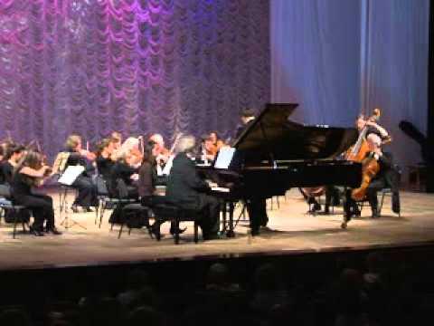 Моцарт Вольфганг Амадей - Концерт для фортепиано с оркестром №14 ми-бемоль мажор