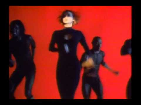 Cathy Dennis - Touch Me (All Night Long) (Video Montaje djradson@hotmail.com)