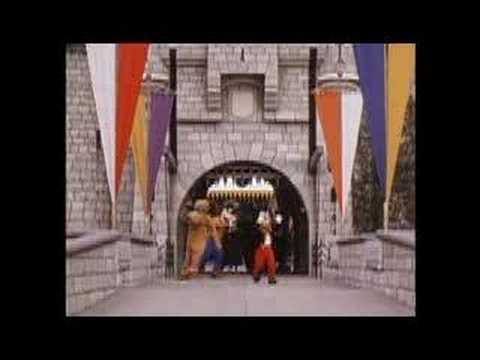 Five For Fighting - Disneyland