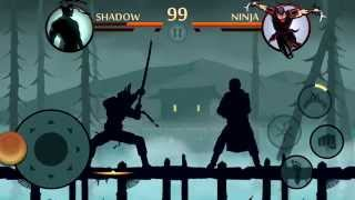 Shadow Fight 2 All Survivals