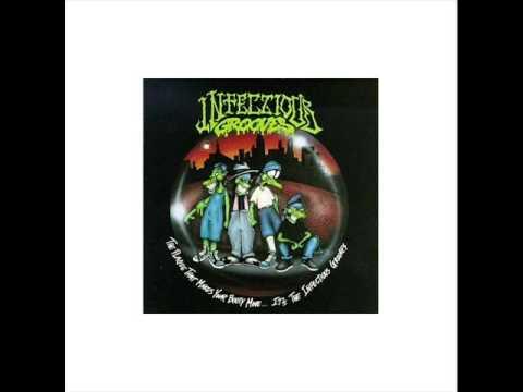Infectious Grooves - Feed The Monkey