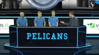 Pelicans TV: Uudet jatkosopimukset