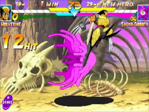 The King of Fighters '98 Ultimate Match Final