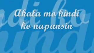 Aiza Seguerra - Akala Mo