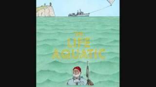 The Life Aquatic Soundtrack Zissou Society Blue Star Cadets Neds Theme