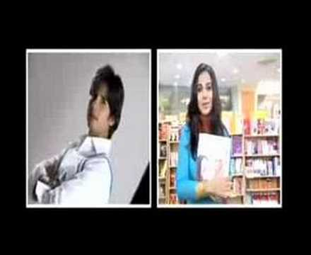Is Vidya Balan Dating Shahid Kapoor watch this Video