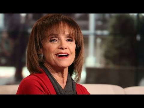 Source - Valerie Harper is in a Coma