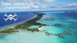 French Polynesia Drone [Team NanoPirate]