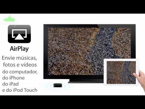 Apple Tv   Submarino.com.br