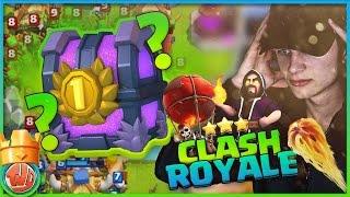 GEWELDIGE TROLL DECK! - Clash Royale