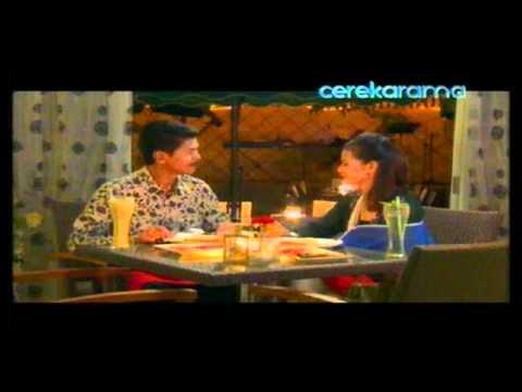 Promo Mencintaimu (Cerekarama) @ Tv3! (28/4/2012)