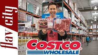 Shopping At Costco For Meat & Seafood - What To Buy & Avoid