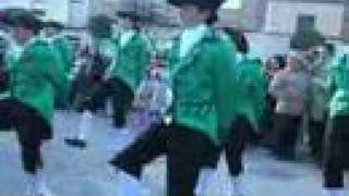 Carnaval 2007 - Madridejos - Video 5