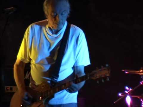 Stan Webb's Chicken Shack - Sweetest Little Thing @ The Beaverwood Club 20/10/11