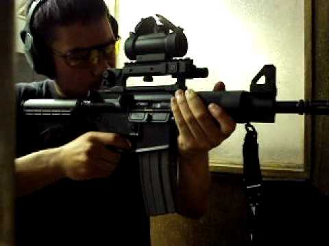 7.5 inch short barrel AR15 made in danao