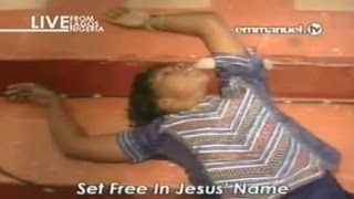 SCOAN 10/08/14: Deliverance With The New Anointing Water, Emmanuel TV