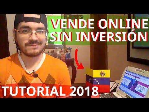 CÓMO CREAR TU TIENDA ONLINE SIN INVERSIÓN 2018