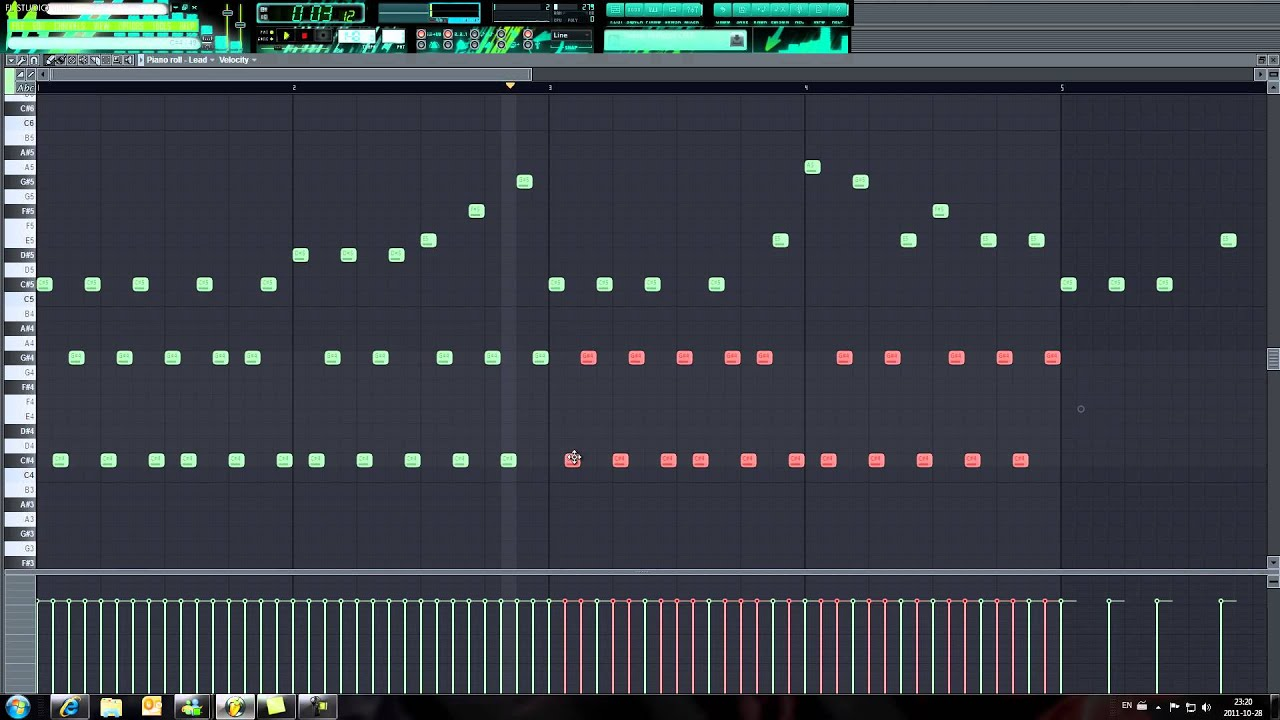 The art of psy-trance production (видео уроки cubase создание psy-trance)