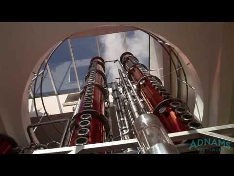 Adnams Distilling Process