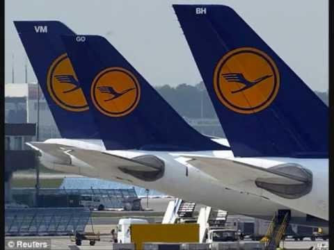 Lufthansa German Airlines