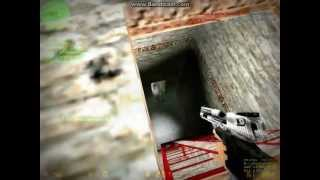 Counter Strike 1.6 Zombie Biohazard Mode