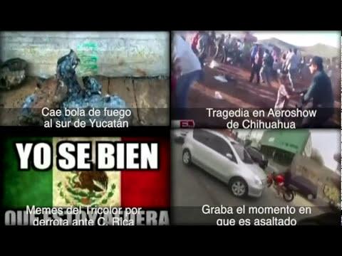 Guerrilla colombiana libera a ex militar estadounidense / Titulares de la tarde con Kimberly