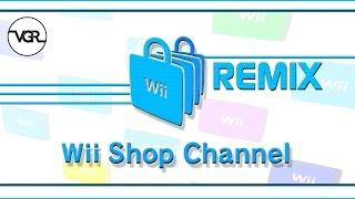 Wii Shop Channel (Remix)