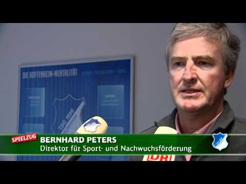 14. Spieltag 2010/2011 1899 Hoffenheim Mr. Doppelpack: Vedad Ibisevic