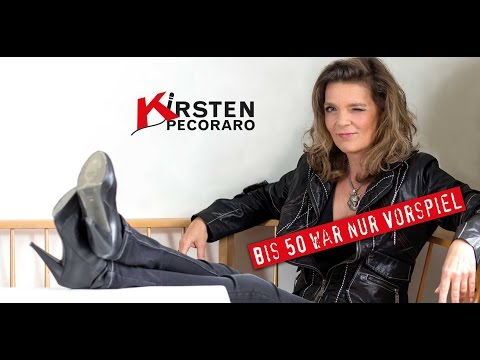 Kirsten Pecoraro im Interview bei Radio VHR