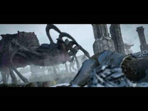 Dragon Age Origins: Sacred Ashes