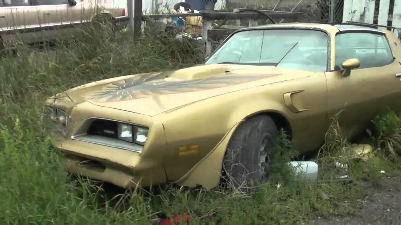 Legendary Muscle Car Barn Finds The Barn Finders Youtube