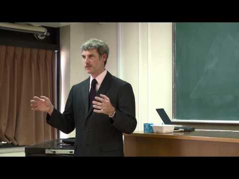 Mr. John Taylor, Consul for Public Affairs, U.S. Consulate, Sapporo, Japan