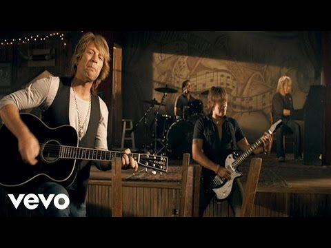 Bon Jovi - Lost Highways