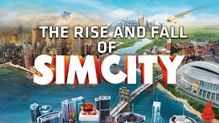 The Rise and Fall of Sim City