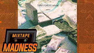 Joe Black ft Blade Brown & Fem Fel - TFMW pt 2 #BlastFromThePast   @MixtapeMadness
