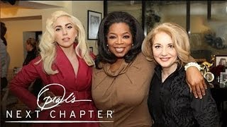 Inside Lady Gaga's New York City Apartment | Oprah's Next Chapter | Oprah Winfrey Network